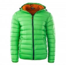 Куртка стеганная FORSOL