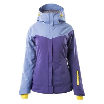 Фото Куртка горнолыжная KALMA WO'S (KALMA WOS-BLUE RIBBON/INFINITY), Цвет - синий, Горнолыжные и сноубордные