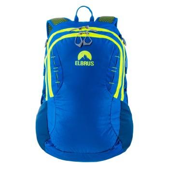 Фото Рюкзак LITE 20L (LITE 20L-BLUE/NEON YELLOW), Цвет - синий, желтый, Городские рюкзаки