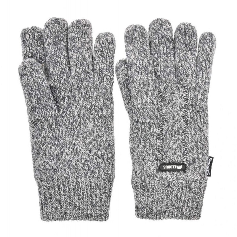 Перчатки remos (REMOS-MLNG GREY)