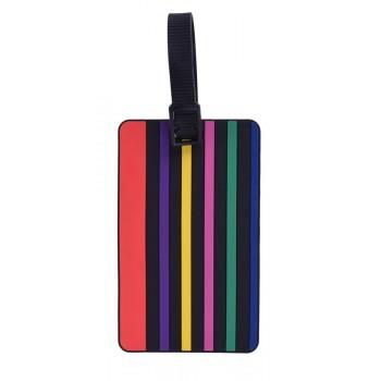 Фото Бейдж STRAPS TAG (STRAPS TAG-COLOUR STRAPS), Цвет - разноцветный, Брелоки