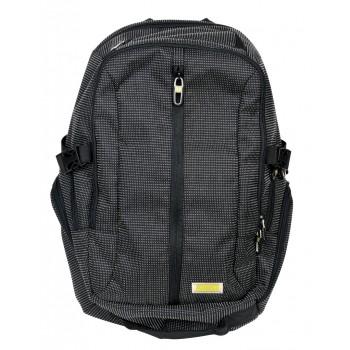 Фото Рюкзак UDINE 30L (UDINE 30L-BLACK), Цвет - черный, Городские рюкзаки