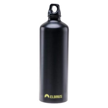 Фото Бутылка WATERBOTTLE 1L (WATERBOTTLE-MIDN NAV/SLP SPR), Цвет - темно-синий, Бутылки