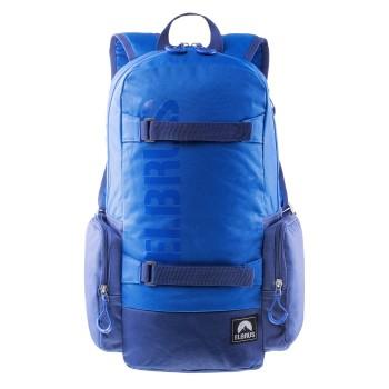 Фото Рюкзак ZEEMAN (ZEEMAN-DZLNG BLUE/BLUE PRINT), Цвет - синий, Городские рюкзаки