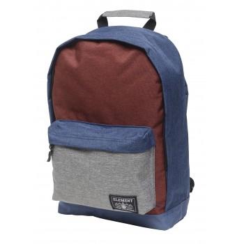 Фото Рюкзак BEYOND BPK (F5BPA4-186), Цвет - синий, красный, серый, Городские рюкзаки