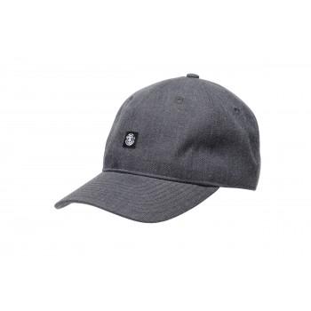Фото Кепка FLUKY DAD CAP (F5CTA2-519), Цвет - серый, Банданы