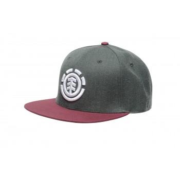 Фото Кепка KNUTSEN CAP B (F5CTA9-519), Цвет - зеленый, Банданы