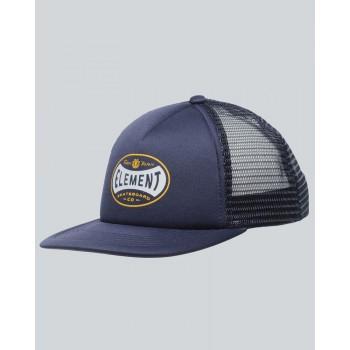 Фото Кепка RIFT BOY TRUCKER CAP (H2CTA2-3918), Цвет - темно-синий, Банданы