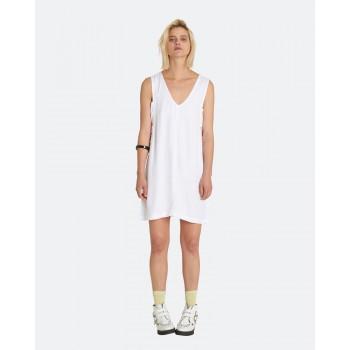 Фото Платье ELSE (H3DRA5-10), Цвет - белый, Платья