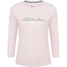 Футболка с длинным рукавом Women's T-shirt