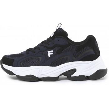 Фото Кроссовки VOLT M Men's sport shoes (102991-Z4), Цвет - темно-синий, Кроссовки