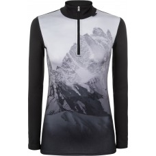 Джемпер Women's Half-zip Jumper