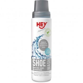 Фото Средство для чистки обуви HEY Sport Shoe Wash (SHOE WASH 206400), Средства по уходу