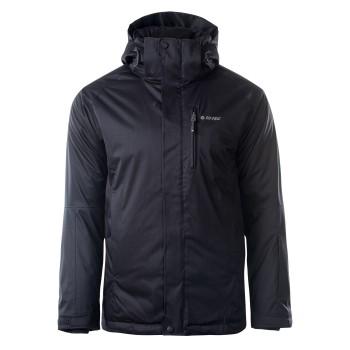 Фото Куртка горнолыжная ANGO (ANGO-ANTHRACITE MLNG/TORNADO), Цвет - темно-серый, Горнолыжные куртки