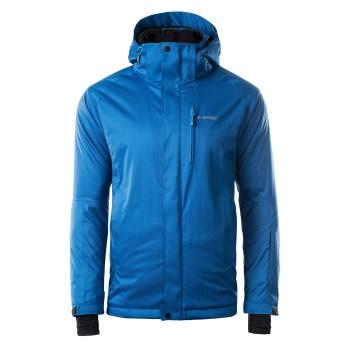 Фото Куртка горнолыжная ANGO (ANGO-TUR SEA MLNG/BLU DNB), Цвет - темно-синий, голубой, Горнолыжные и сноубордные
