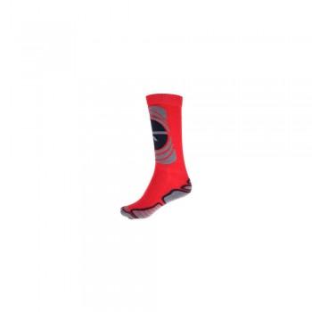 Фото носки горнолыжные ARCTICA JR (ARCTICA JR-RED/DARK GREY/LIGHT), Носки