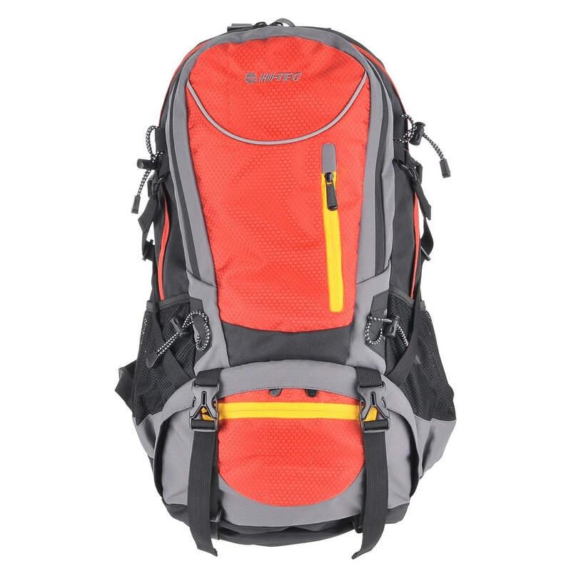 Рюкзак для трекинга Hi-Tec