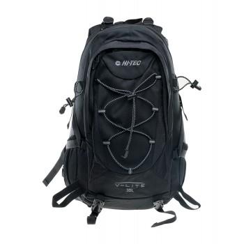 Фото Рюкзак ARUBA 35L (ARUBA 35L-BLACK), Цвет - черный, Городские рюкзаки