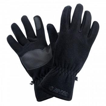 Фото Перчатки BAGE (BAGE-BLK/BLK), Цвет - черный, Перчатки