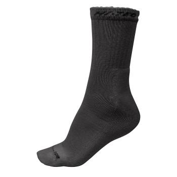Фото Носки BASE PACK (BASE PACK-ANTHRACITE/BLK), Цвет - темно-серый, черный, Носки