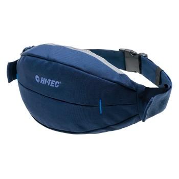 Фото Сумка BELLYBAG (BELLYBAG-DRESS BLUES/PLACE BLU), Цвет - синий, Сумки через плечо