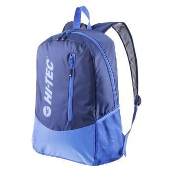 Фото Рюкзак DANUBE (DANUBE-DRESS BLUES/PALACE BLUE), Цвет - синий, Городские рюкзаки