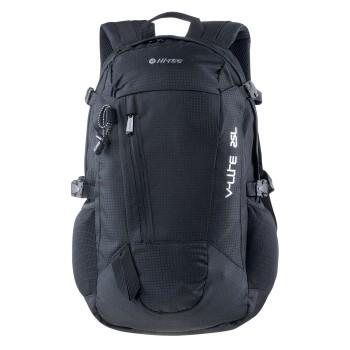 Фото Рюкзак FELIX 25 (FELIX 25L-BLK/BLK), Цвет - черный, Городские рюкзаки