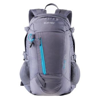 Фото Рюкзак FELIX 25L (FELIX 25L-WET WEATHER/BLUE DAN), Цвет - серый, синий, Городские рюкзаки