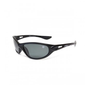 Фото Очки HI-TEC Thunder 01 Polarized (HI-TEC Thunder 01 Polarized), Цвет - черный, Очки