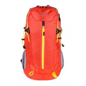 Фото Рюкзак KABARI 25L (KABARI 25L-RED/YELLOW), Цвет - красный, желтый, Рюкзаки