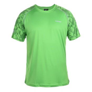 Фото Футболка KOHI GREEN (KOHI-GREEN/SUBLIMATION), Спортивные футболки