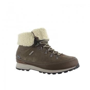 Фото Ботинки KONO ESPRESSO (KONO ESPRESSO BRN/STONE), Цвет - коричневый, Городские ботинки