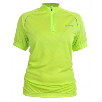 Фото Футболка LADY FINNA APPLE GREEN (LADY FINNA-APPLE GREEN), Спортивные футболки