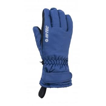 Фото Перчатки горнолыжные LADY GALENA (LADY GALENA-INSIGNIA BLUE), Цвет - синий, Горнолыжные перчатки