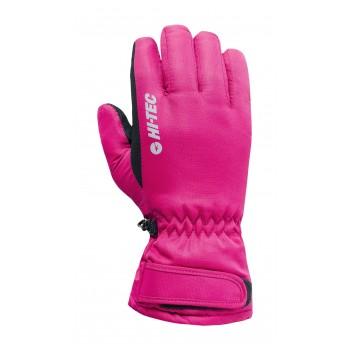 Фото Перчатки горнолыжные LADY GALENA (LADY GALENA-SANGRIA), Цвет - фиолетовый, Горнолыжные перчатки