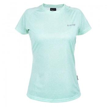 Фото Футболка LADY RATI (LADY RATI-MINT MLNG), Цвет - мятный меланж, Спортивные футболки