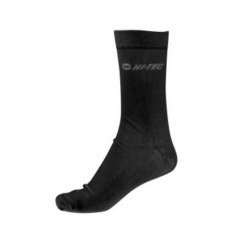 Фото Носки LIGHT PACK (LIGHT PACK-BLACK/DARK GREY), Цвет - черный, серый, Носки