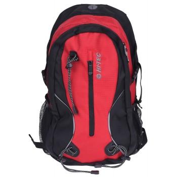 Фото Рюкзак MANDOR 20 (MANDOR 20L-RED/BLACK), Цвет - красный, черный, Городские рюкзаки