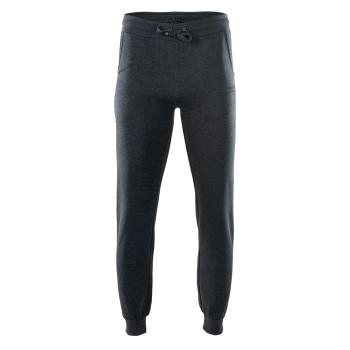 Фото Спортивные брюки MELIAN (MELIAN-DARK GREY MELANGE), Цвет - темно-серый, Для активного отдыха