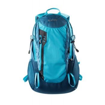 Фото Рюкзак MILLOY 35 (MILLOY-SKDVR/LIM PNCH/BLK), Цвет - синий, лайм, черный, Городские рюкзаки