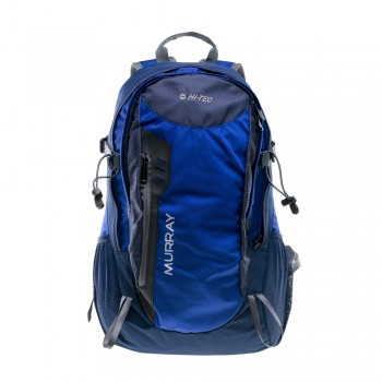 Фото Рюкзак туризм MURRAY 35L (MURRAY 35L-STN BLU/DRS BLU/EXC), Цвет - синий, Туристические рюкзаки