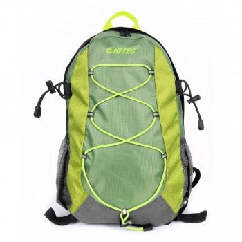 Фото Рюкзак PEK 18L (PEK 18L-GREEN/APPLE GREEN), Цвет - зеленый, Городские рюкзаки