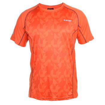 Фото Футболка RENWICK ORANGE (RENWICK-ORANGE/SUBLIMATION), Спортивные футболки