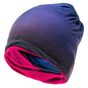 Фото Бандана RITEM (RITEM-SANGRIA/DARK RAINBOW), Цвет - фиолетовый, принт, Банданы