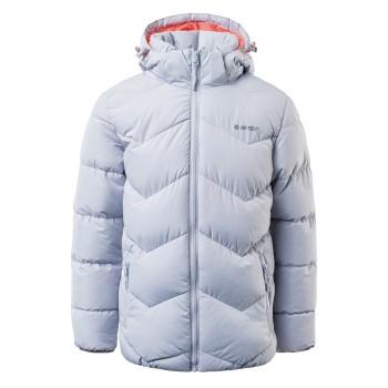 Фото Куртка стеганная SAFI JRG (SAFI JRG-MICRO CHIP/FRESH SALM), Стеганные куртки