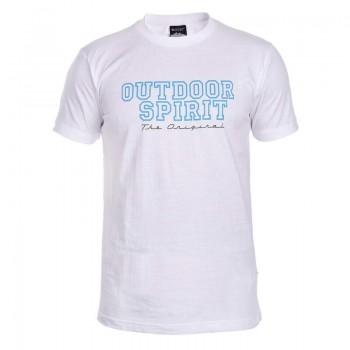 Фото Футболка SPIRIT (SPIRIT-WHITE), Цвет - белый, Футболки