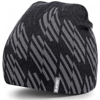 Фото Шапка SYLT (SYLT-BLACK/GREY), Цвет - черный, серый, Шапки и повязки