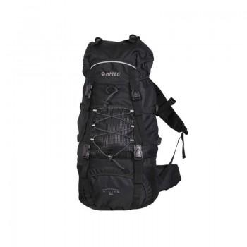 Фото Рюкзак TOSCA 50L (TOSCA 50L-BLK/BLK), Цвет - черный, Туристические рюкзаки