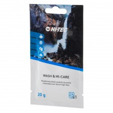 Средство по уходу WASH & HI-CARE 20 G