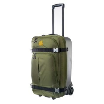 Фото Чемодан IRONCLAD 60L (IRONCLAD 60L-CAPULET OLIVE/GRA), Цвет - оливковый, серый, Дорожные сумки